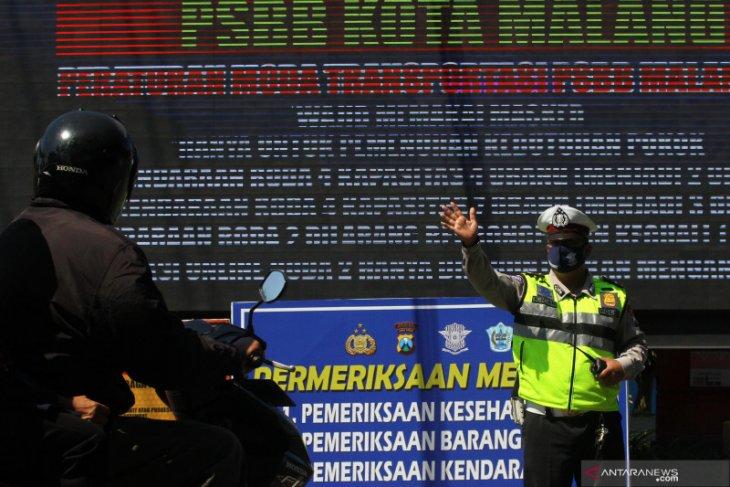 DPRD harapkan Pemkot Malang tak perlu kembali terapkan PSBB