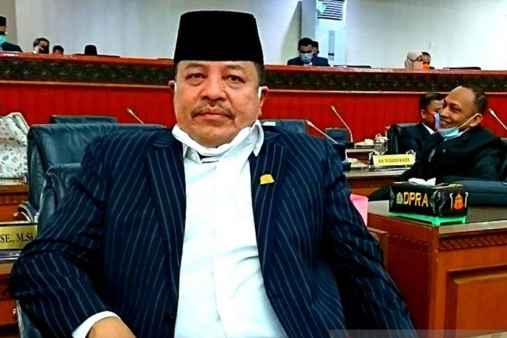 DPRA desak belajar daring di Aceh harus dievaluasi