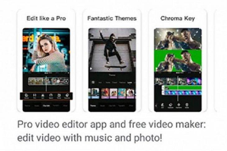 Aplikasi Android edit video populer ini berbahaya, hapus segera
