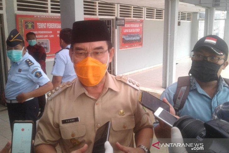 Kabupaten Rejang Lebong siap berlakukan new normal