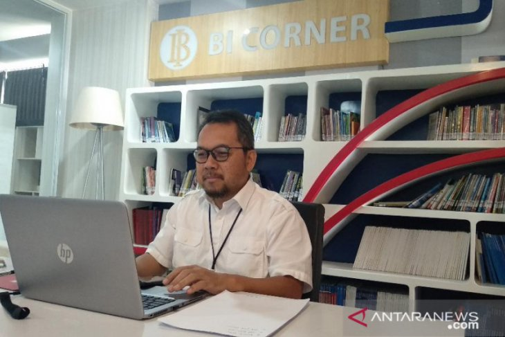 Mei 2020, BI Bali lakukan karantina uang senilai Rp577,3 miliar