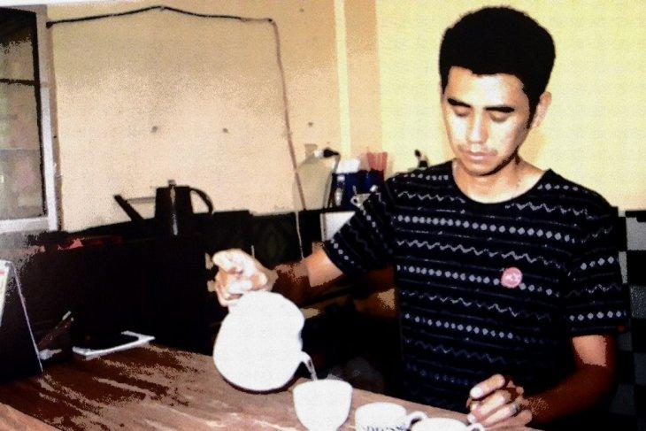 Melirik potensi bisnis tradisi minum teh di Pulau Bangka