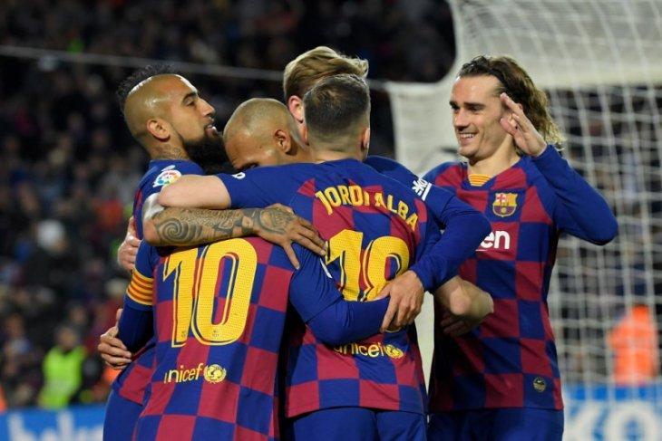 Restart La Liga, apa aja yang dipertaruhkan?