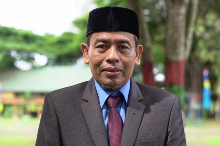 Realisasi belanja  COVID-19 di Kabupaten Aceh Besar capai Rp28,4 miliar