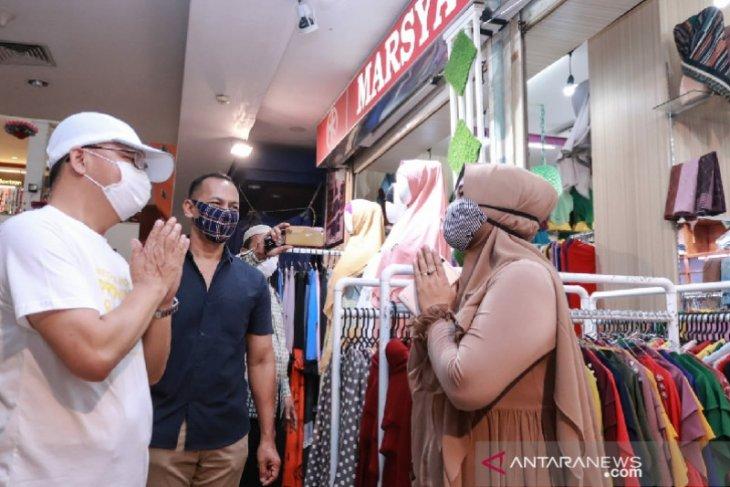 Gubernur Bengkulu minta mal terapkan aturan normal baru