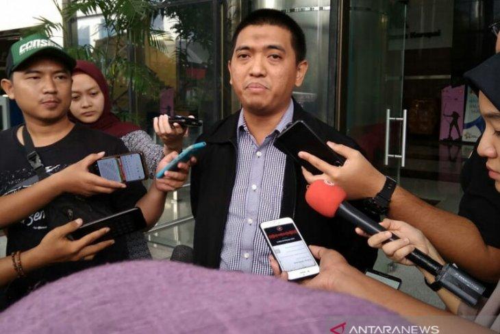 Ketua Wadah Pegawai KPK tak lagi jabat Yudi Purnomo