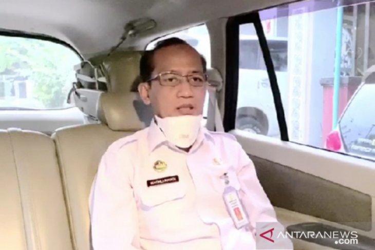 Pemkot Banjarmasin belum tetapkan status new normal usai hentikan PSBB