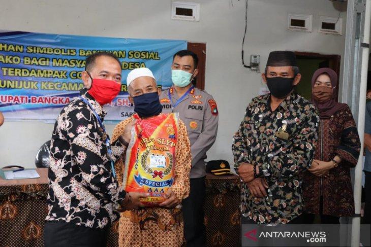 Ketua DPRD Bangka: Pancasila mampu memotivasi persatuan