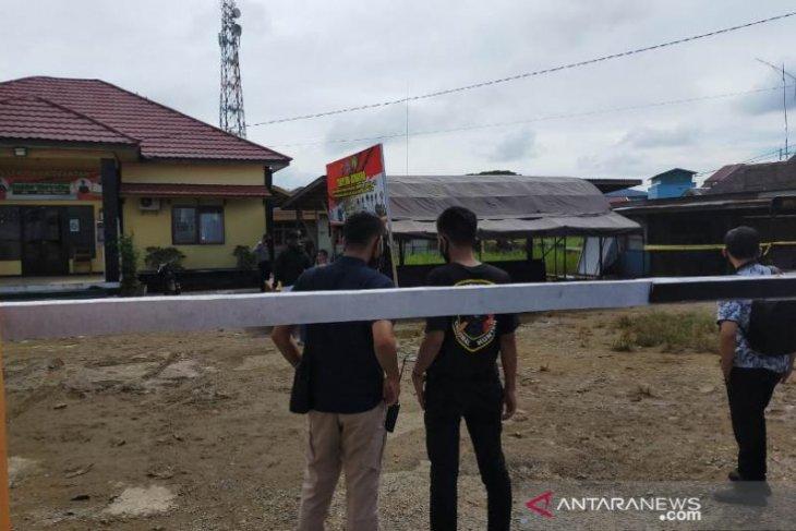 Kronologis penyerangan Polsek Daha Selatan, satu anggota polisi tewas