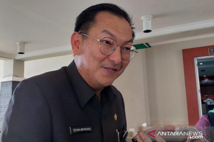 Wabup Belitung ajak masyarakat bangkitkan kembali semangat Pancasila