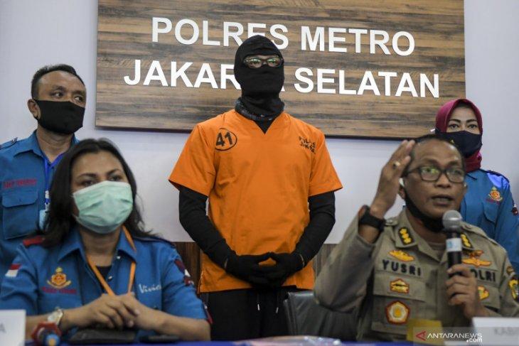 Jalani rehabilitasi, polisi serahkan Dwi Sasono ke RSKO Cibubur