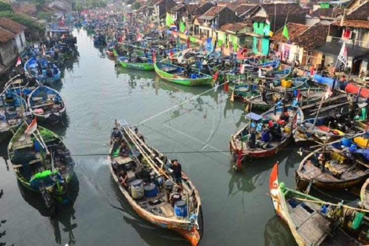 Rencana bantuan untuk nelayan
