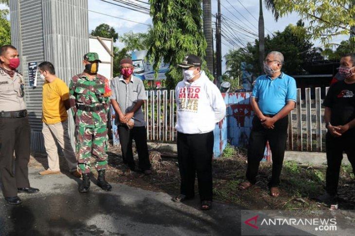 Putus mata rantai Covid-19, warga Banjarmasin dilibatkan dalam PSBK
