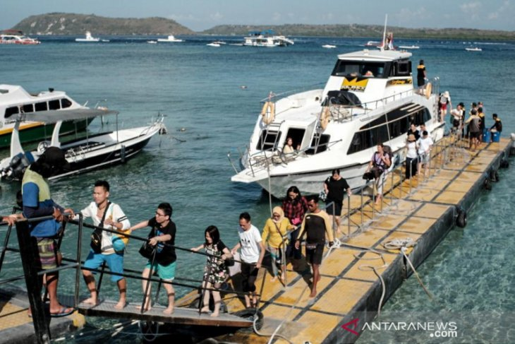 Ministry devises strategy amid projected fall in tourist arrivals