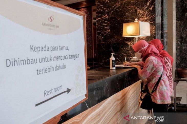 Enam bidang usaha pariwisata diujicoba jalankan protokol normal baru
