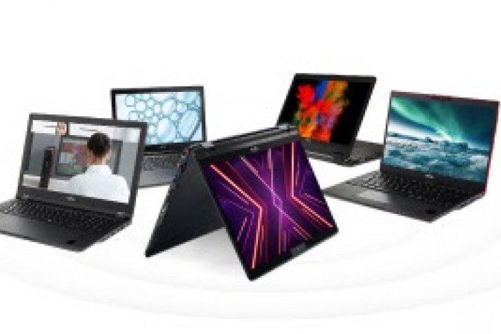Fujitsu launches 7 new enterprise notebooks optimized for remote work