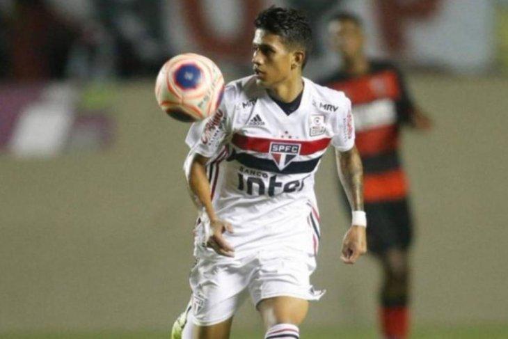 Barcelona segera dapatkan pemain remaja Sao Paulo