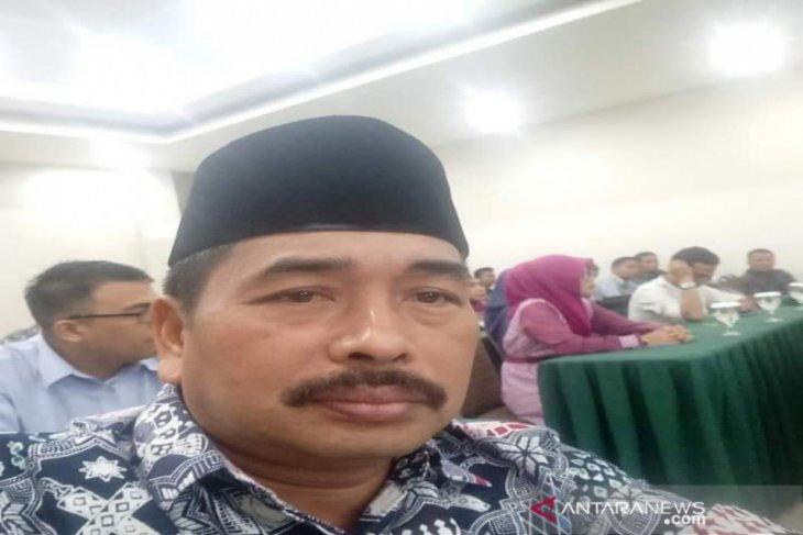 556 calon haji asal Madina gagal berangkat ke tanah suci tahun ini