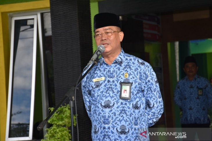 1.641 calon jamaah haji dari Bengkulu batal berangkat