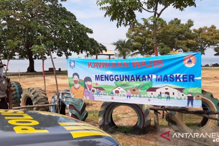 Polres Bangka Barat perketat pengawasan objek wisata