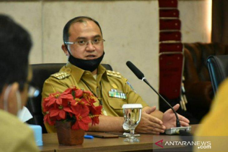 Gubernur Erzaldi: Disiplin terapkan protokol COVID-19 adalah kunci berhasilnya