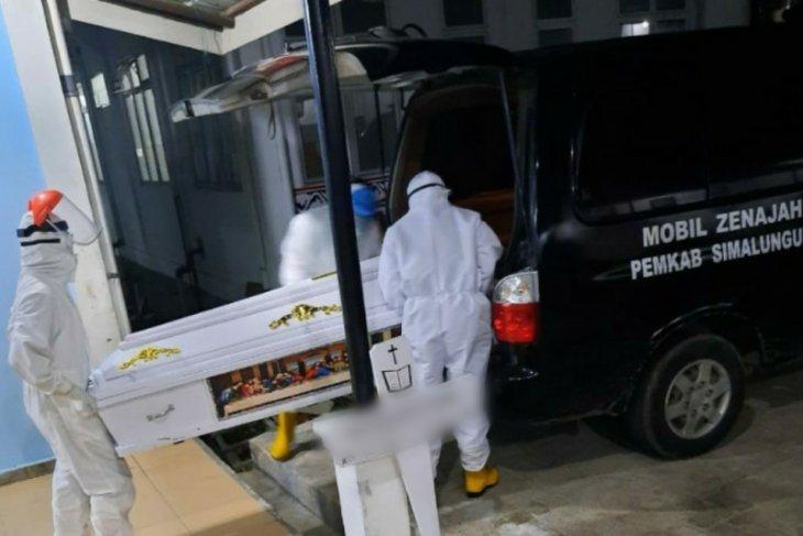 Pasien PDP di RSUD Rondahaim Pamatang Raya Simalungun meninggal