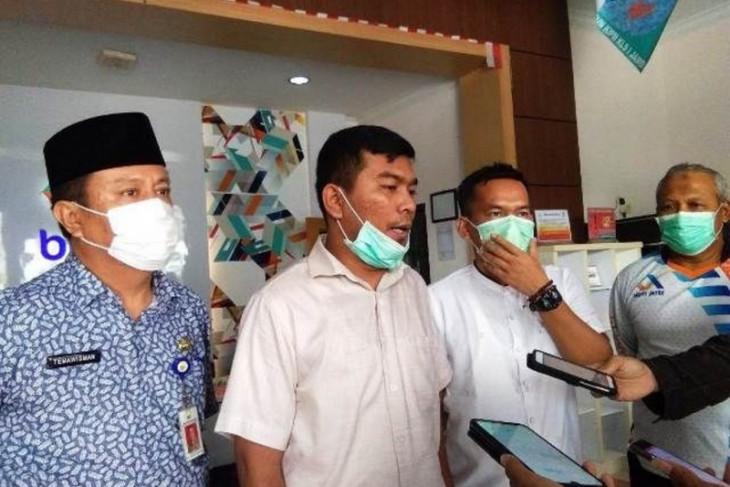 Waka DPRD apresiasi kepolisian dan BKIPM gagalkan penyelundupan baby lobster