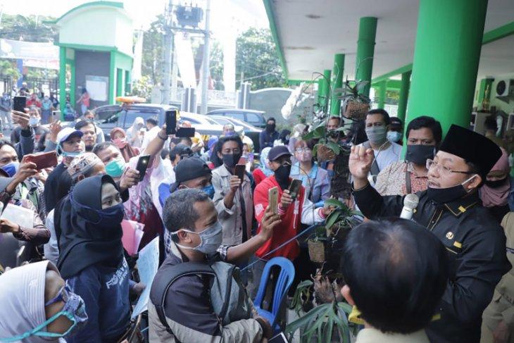 Pemkot Malang perpanjang sehari masa pendaftaran PPDB daring