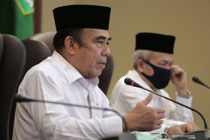 3.421 calon jamaah haji Kabupaten Bogor sudah lakukan pelunasan