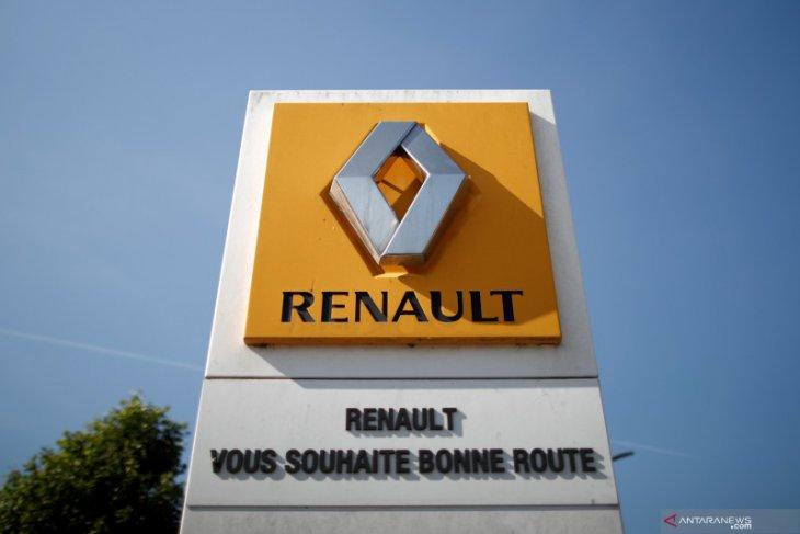 Ingin Renault bertahan, Prancis memberi sokongan Rp79,6 triliun