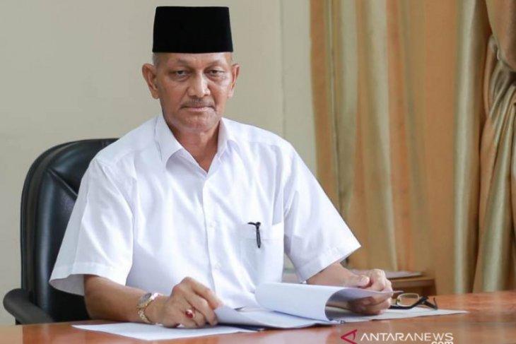 Nagan Raya alokasikan TC ASN pada APBK Perubahan di Agustus 2020