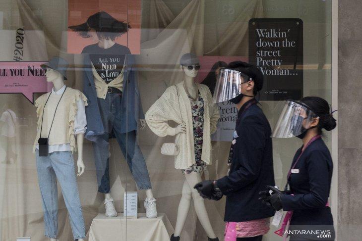 Indef: Konsumsi kelas menengah perlu ditingkatkan perbaiki ekonomi