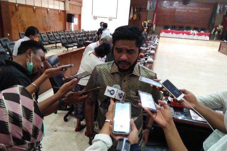 DPRD Maluku minta Dishub awasi perjalanan orang ke pulau lain melalui jalan tikus