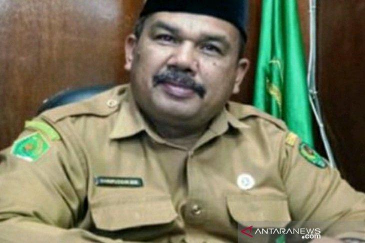 385 Calon Haji Padangsidimpuan gagal berangkat