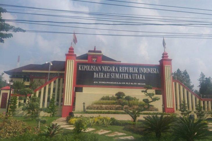 KPK pinjam ruangan di Polda Sumut untuk periksa mantan anggota DPRD