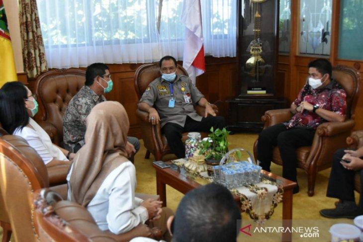 Pimpinan DPRD Kalsel dukung perubahan pembayaran listrik ke prabayar