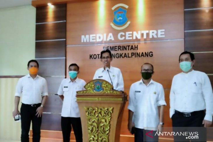 Pemkot Pangkalpinang imbau masyarakat tidak sebar konten hoax terkait pandemi Covid-19