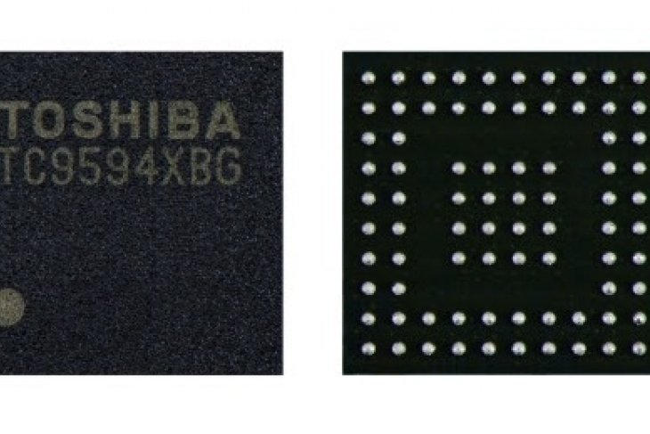 Toshiba adds automotive display interface bridge ICs for In-Vehicle Infotainment systems
