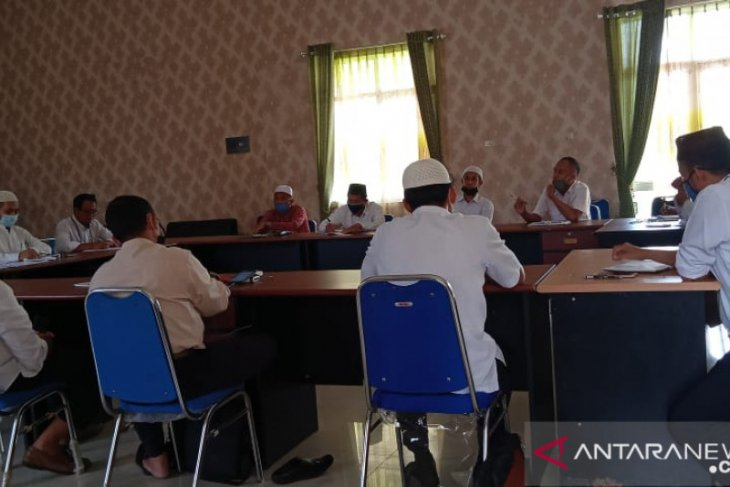 Kemenag Bangka: Keberangkatan 292 calon haji ke Mekkah mundur ke 2021
