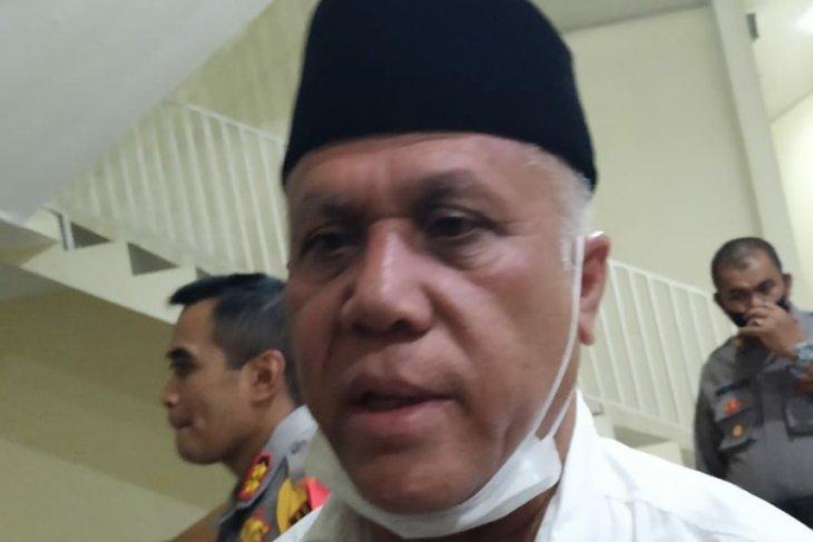 Bupati Aceh Tengah resmi lapor polisi terkait pengancaman oleh Wakilnya