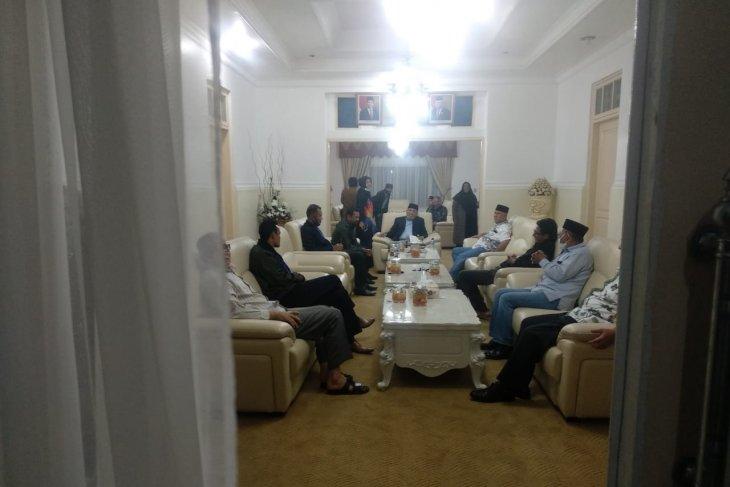 Ini kata Nova Iriansyah terkait upaya damai Bupati dan Wakil Bupati Aceh Tengah
