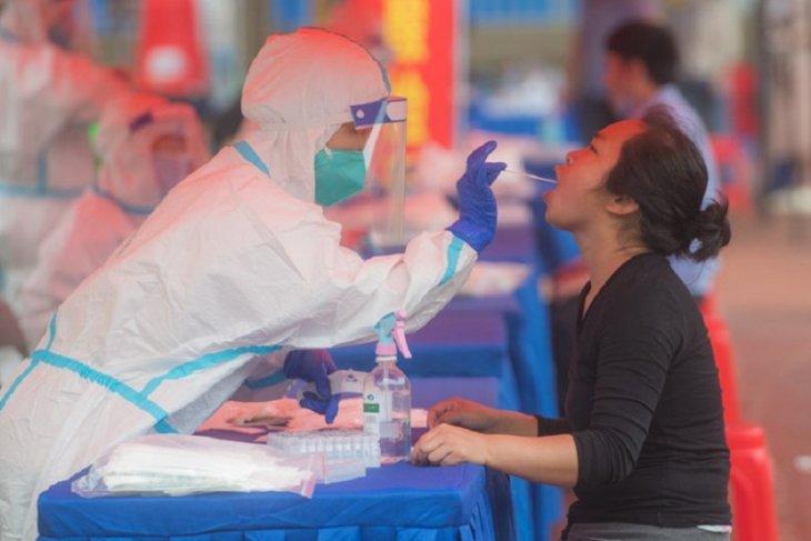 Setelah tes massal, tak satu pun dari 10 juta warga Wuhan yang positif COVID-19