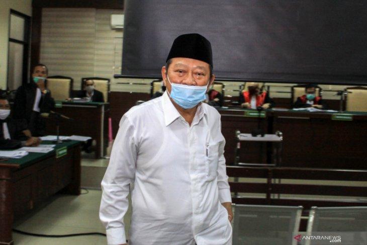 Saiful Ilah dituntut 4 tahun penjara