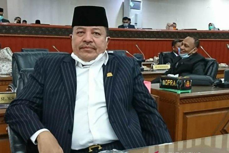 Anggota DPRA puji pemerintah gampong di Aceh tanggulangi COVID-19
