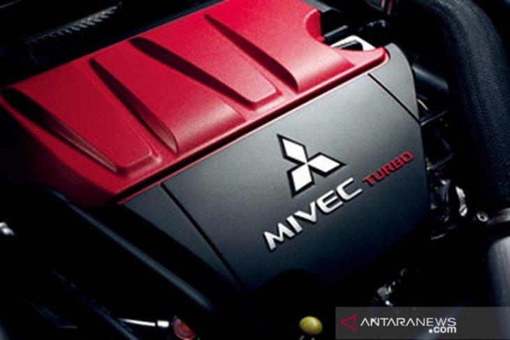 Sejarah mesin MIVEC Mitsubishi