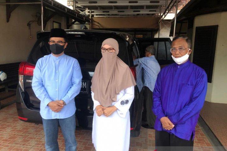 Darlis Pattalongi dapat amanah tangani banjir Samarinda