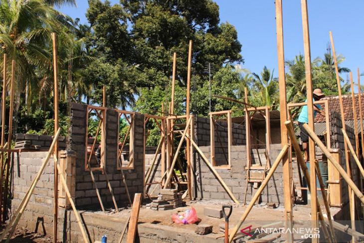 Kementerian PUPR pastikan 500 rumah di Bali dapatkan bedah rumah