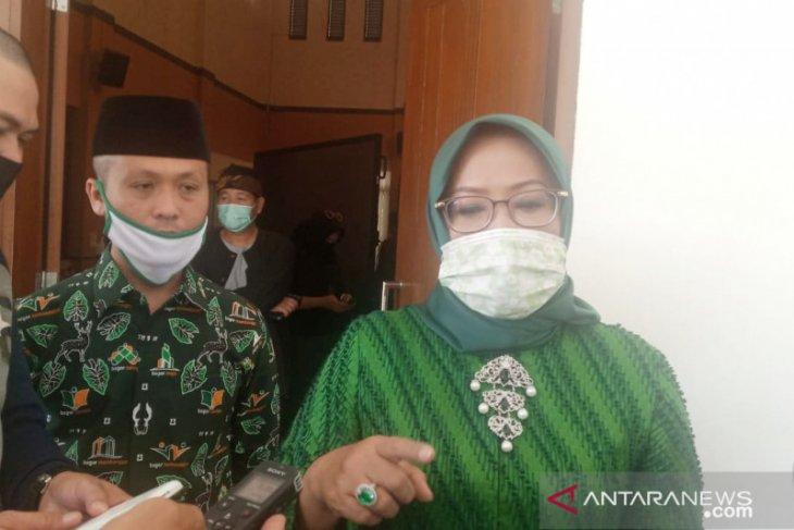 Pemkab Bogor terapkan PSBB parsial mulai 5 Juni