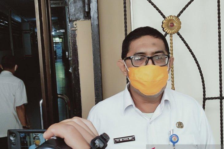 BPBD Banjarmasin siaga 24 jam beri bansos warga di karantina