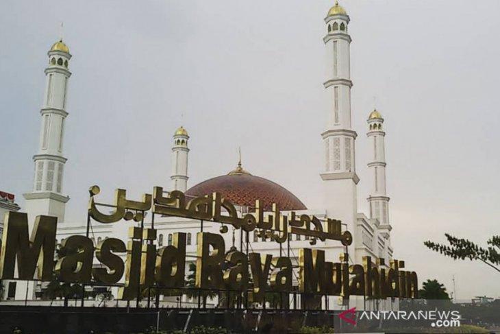 MUI Kalimantan Barat keluarkan taushiyah perbolehkan shalat berjamaah di masjid